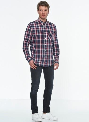 Lee Gömlek Renkli